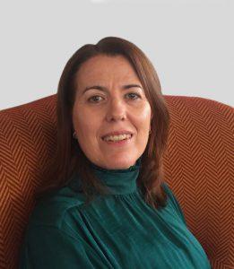 Paloma Santos. Asesora filosófica y experta en duelo.